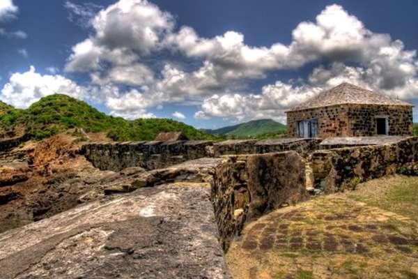 8 jours pour découvrir Road Town (Îles Vierges britanniques) à bord du beateau Vision of the Seas