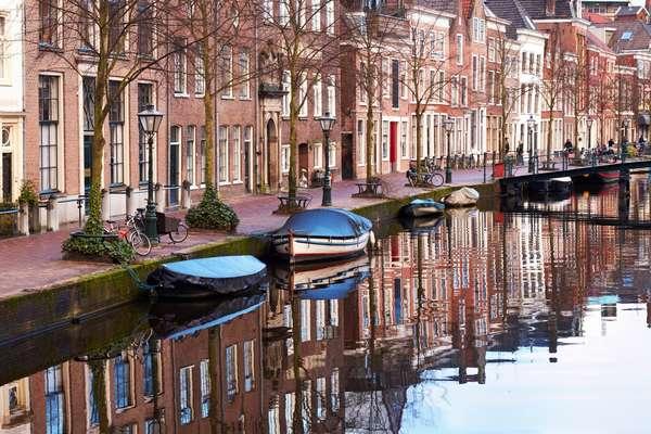 Leiden, Niederlande