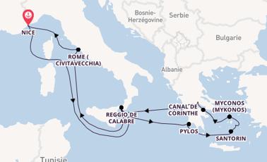 Plein Cap Croisières