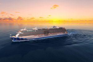 12 Tage Mittelmeer Kreuzfahrt - 11 Nächte auf der Enchanted Princess (ab 02.10.2021)