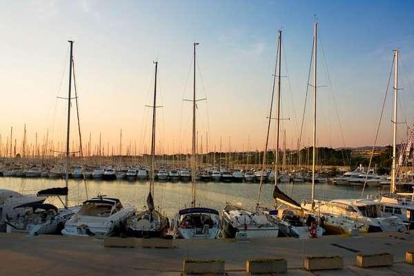 6 Tage Mittelmeer Reise