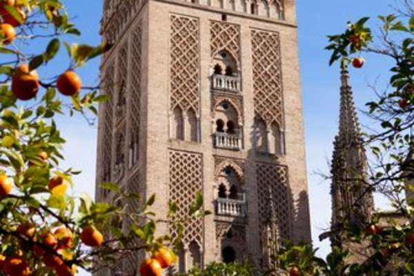Voyage with CroisiEurope from Seville