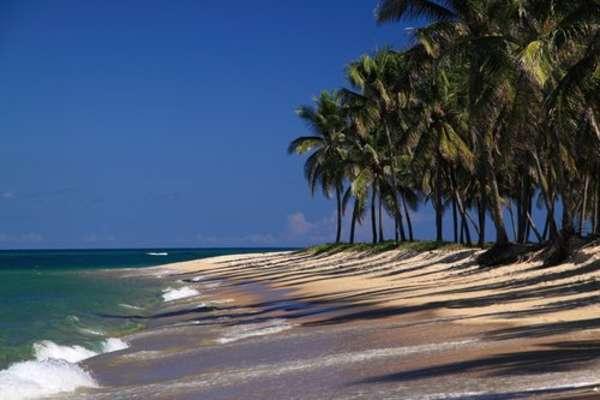 Sailing from Rio de Janeiro to Miami with Marina