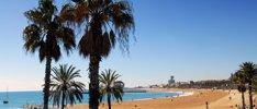 Von Barcelona bis zum Bosporus