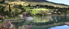 Norwegens zauberhafte Fjordwelt