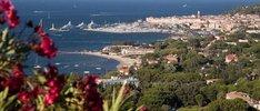 Spanien und die Riviera