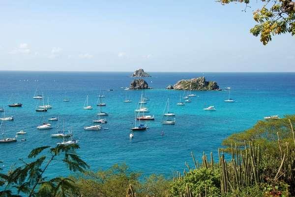 Ла-Романа - Мариго с SeaDream Yacht Club