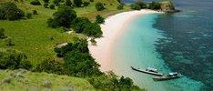 Die Inseln Südostasiens erleben