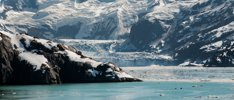 Bezauberndes Alaska