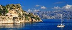 Griechenland & Dalmatinische Freuden