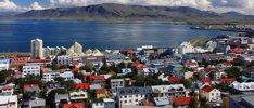 Nördliche Inseln und Fjorde