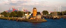 New York bis Hamburg
