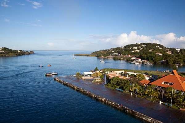 Превосходное путешествие на 8 дней с Royal Caribbean
