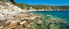 Rundreise im Ligurischen Meer