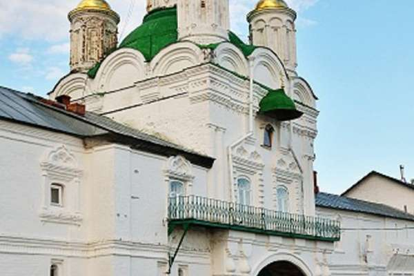 Макарьево, Россия