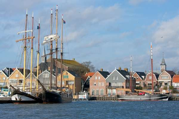 Urk, Nederland