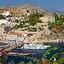 Das östliche Mittelmeer von Rom - Athen