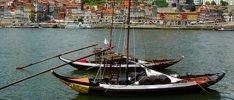 Von Puerto Limon nach Porto