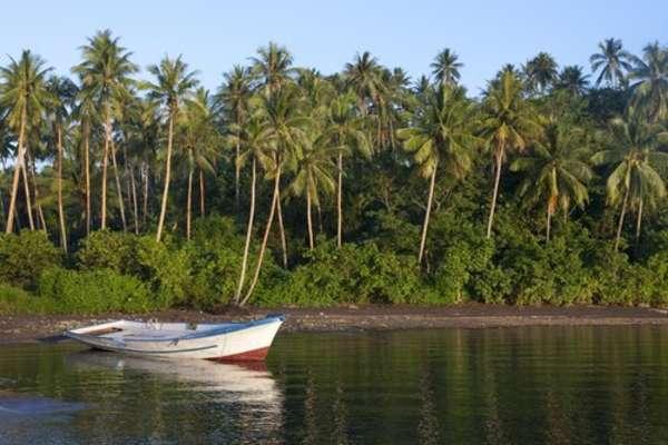 Bitung (Sulawesi), Indonesië