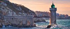 Mittelmeergenuss ab Civitavecchia