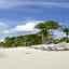 Brasilianische Küste von Süd nach Nord