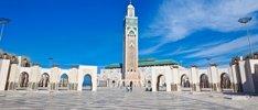 Marokko, Spanien und Italien
