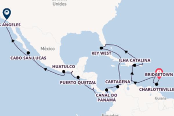 Curta 36 dias a bordo do Seabourn Odyssey