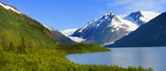 Der Zauber Alaskas