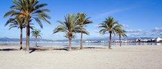 Kurzes Mittelmeervergnügen