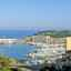 Hightlights of Tyrrhenian and Adriatic Seas