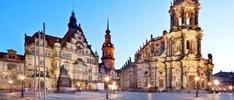 Von Potsdam nach Prag