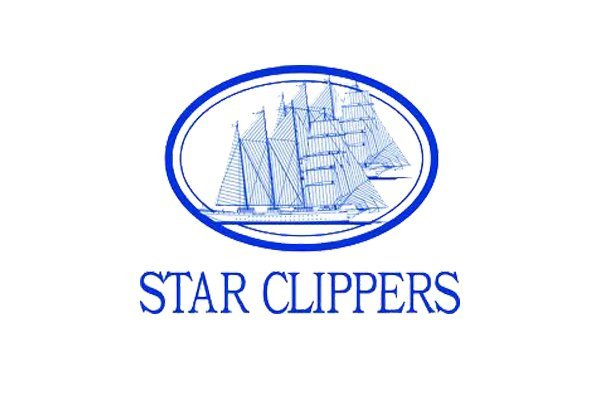 Logo of Star Clippers