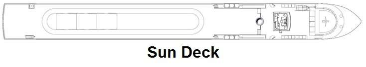 APT AmaDolce Sun Deck