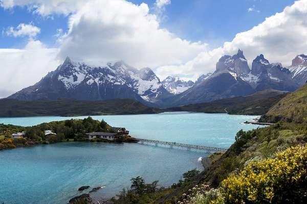Glaciar Cóndor, Chile