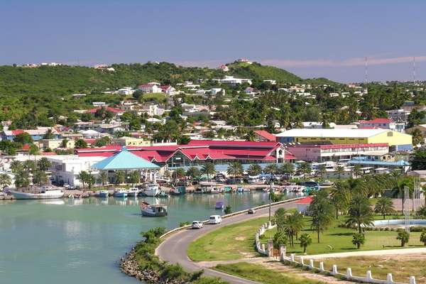 Saint John's, Antigua-et-Barbuda