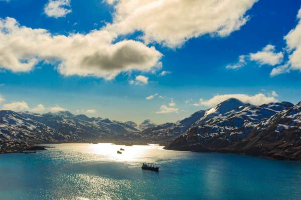 Dutch Harbor, Alaska, USA