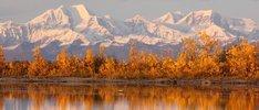 Alaskas Küste und Nationalparks entdecken