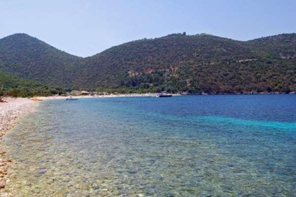 Fiskardo (Argostoli), Grécia