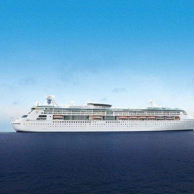 Korte cruise naar Bermuda