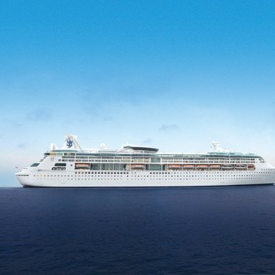 Prachtige cruise naar Florida