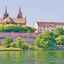 Zauberhafter Rhein ab Frankfurt