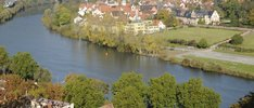 Rhein - Main Tour ab Köln