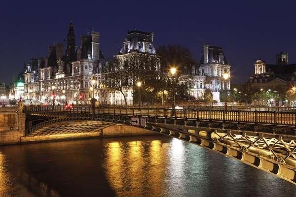 Tours, France