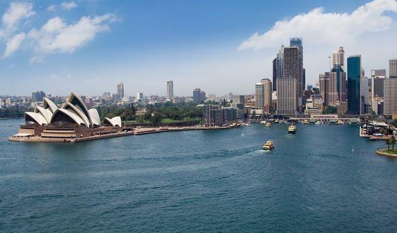 澳大利亚1