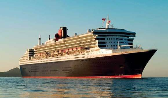 Queen Mary Cruises Save Up To - Jazz cruise ships