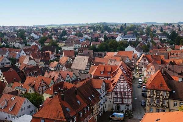 Bad Wimpfen, Deutschland