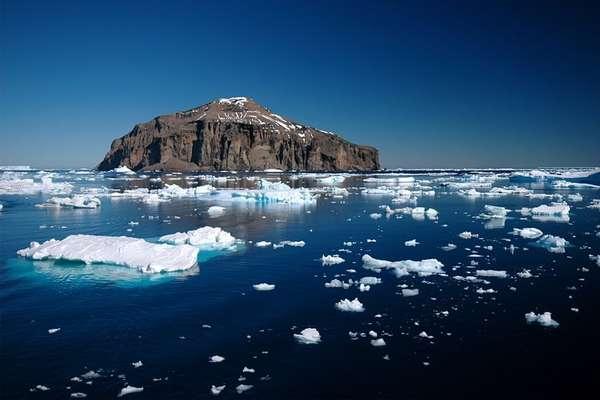 Ruppert Coast, Antarctica