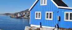 Von Island nach Grönland