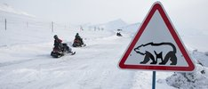 Expeditionsreise ab/bis Longyearbyen