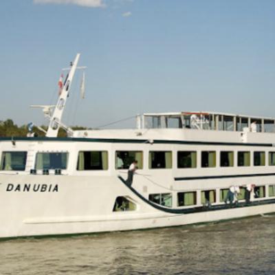 Een 8-daagse cruise langs de Donau